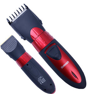 Rasierapparat Größe Haare Trimmer Bartschneider Surker Einstellbar Wasserdicht
