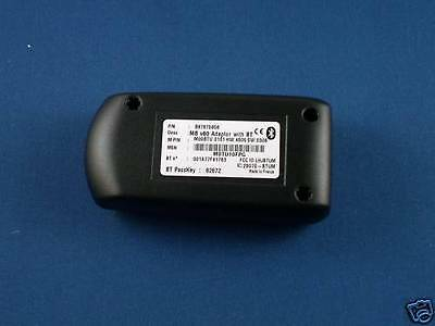 HARD TO FIND* Genuine Mercedes Bluetooth Puck V60 Adapter B67875856 OEM