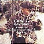 Yi Chen - Chen Yi: Momentum (2003)