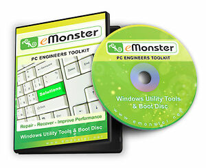 Recovery-Repair-Fix-Utilities-amp-Boot-Engineers-Disc-for-Windows-XP-Vista-7-8