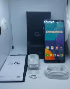 LG-G6-H873-NOIR-BLANC-GRIS-4GO-32GO-ECRAN-5-7-034-QHD-4G-LTE-GARANTIE-12-MOIS