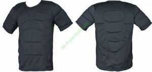 Body Armor shirt poitrine CHARS-Noir-afficher le titre d`origine VEKwM4S6-07134903-548131079