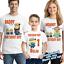 Minion Birthday Shirt Minions Custom Shirt Minion Family birthday shirts