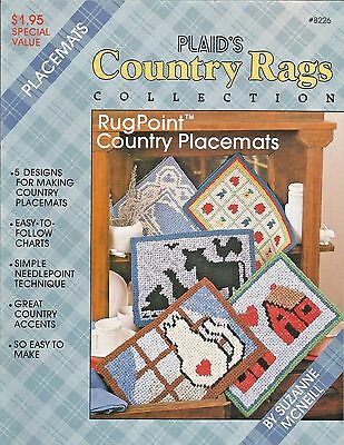 Basket Rag Rugs Rugpoint Simple Coil Method Heart Dog Cat Bed Susanne McNeill
