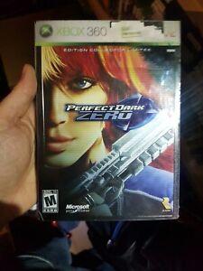 Perfect-Dark-Zero-Collector-039-s-Edition-Xbox-360