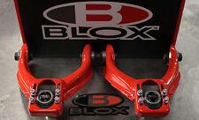 Blox RED Front Camber Kit For HONDA CIVIC 96-00 EK