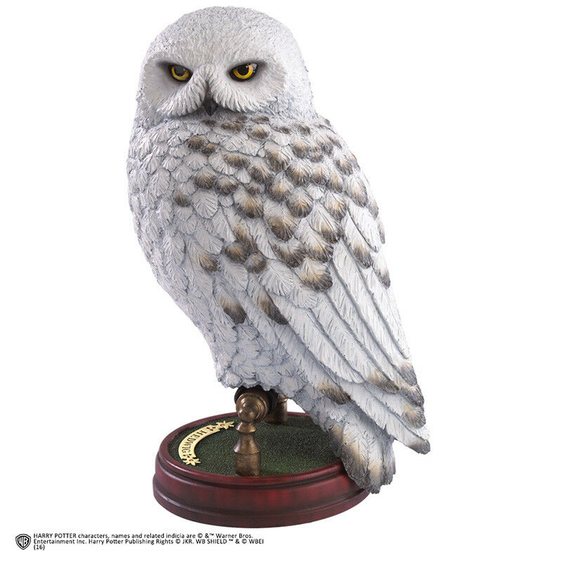 Harry Potter  Hedwig Statue NOBLE COLLECTIONS  a buon mercato