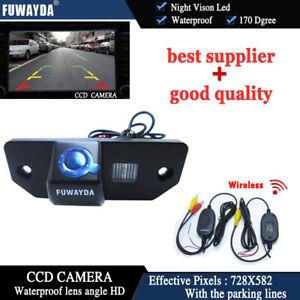 kabellos r ckfahrkamera wireless reverse camera f r ford. Black Bedroom Furniture Sets. Home Design Ideas