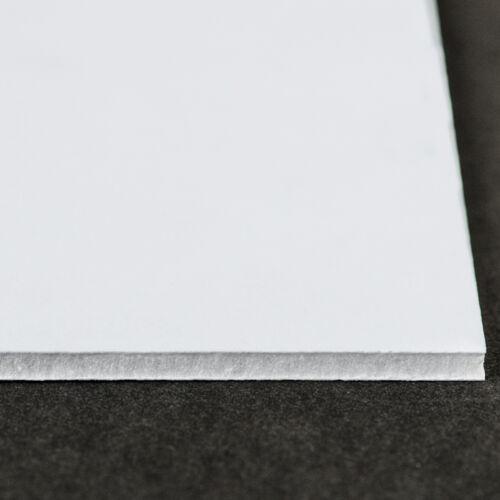 Heavy Duty Foam Board 40x50cm Gatorfoam 5mm
