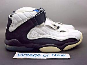 Image is loading Nike-Air-Penny-IV-4-Orlando-Magic-2006- ab9f812da10a