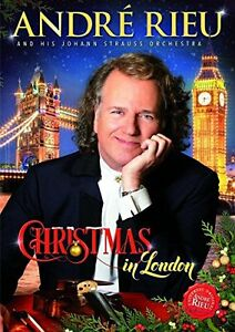 Andre-Rieu-Christmas-In-London-DVD-Region-2