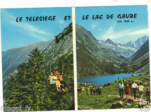65-Cpsm-der-Sessellift-und-nach-De-Gaube-H6527