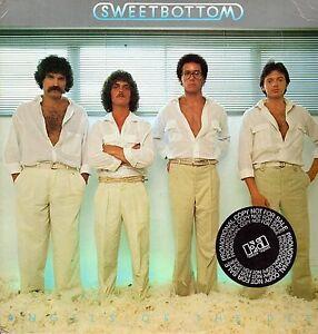 Sweetbottom Lp Elektra Records 1978 Promo Copy 6e 156