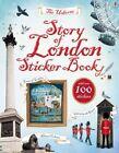 Story of London Sticker Book by Rob Lloyd Jones (Paperback, 2014)