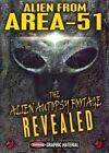 Alien From Area 51 The Autopsy Footage Revealed 0886470114849 DVD Region 1