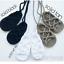 crochet baby gladiator sandals knit