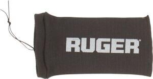 NEW-Allen-Ruger-Handgun-Sock-12In-X-6In-Black-27135