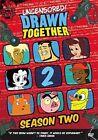 Drawn Together Uncensored Season Two 0097368520240 DVD Region 1