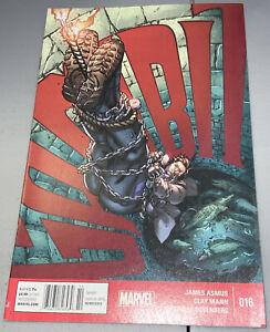Gambit #16 Marvel 2013 Newsstand Variant