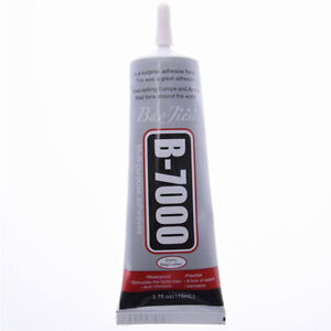 B 7000 glue adhesive repairing glue tool for jewelry for What kind of glue to use for jewelry