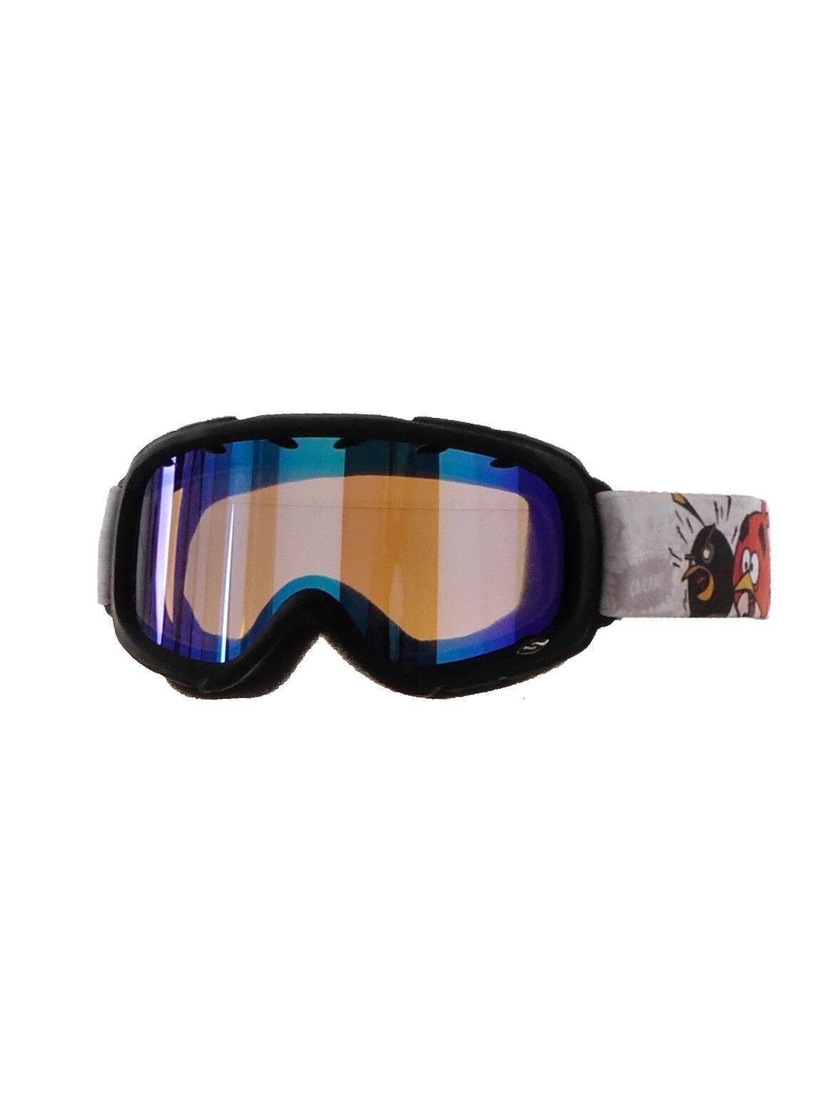 Smith Gafas de Esquí Gafas de Snowboard Gambler Air  black Compatible con Casco  brand on sale clearance
