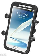 RAM X-Grip Holder for iPhone 6+, Use With or Without Case or Sleeve