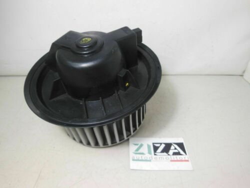 Ventola Riscaldamento Abitacolo Fiat Multipla I 1.9 77kw 1999