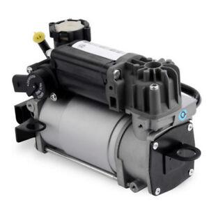 Details about Air Suspension Compressor Pump [2113200304] For Mercedes  W220/211/219 S430 S500