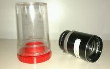 Zeiss Camera Lens Tele Tessar Contaflex 126 11.1105