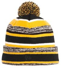 41ddbbe559e item 3 New Era Sideline Sport Beanie Knit Men s Stocking Cap Winter Hat Cuff  With Pom -New Era Sideline Sport Beanie Knit Men s Stocking Cap Winter Hat  Cuff ...
