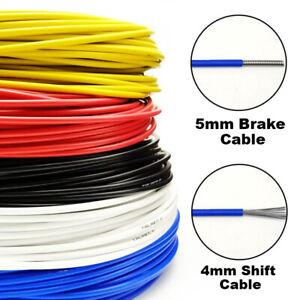Cable-de-alambre-Freno-de-bicicleta-Correa-de-cambio-Conmutador-de-bicicletas