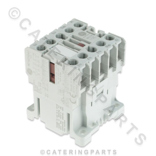 1 no relé para aparatos comerciales Cpuk New User Electric Ls05 20a Contactor 3xno