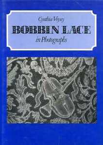 Voysey-Cynthia-BOBBIN-LACE-IN-PHOTOGRAPHS-Hardback-BOOK