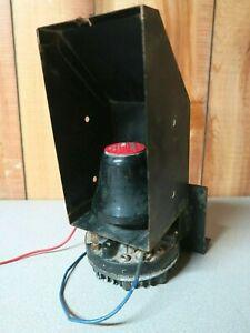 SHO-ME Able 2 SD-210R 100 Watt Siren Speaker Motorcycle Police Mount