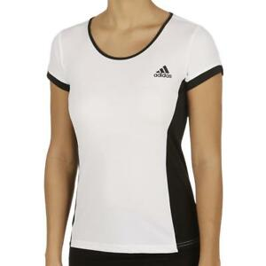 ebay.it t-shirt tennis donna adidas