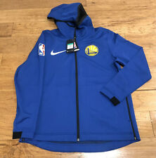 Nike Golden State Warriors Hoodie Therma Flex Showtime