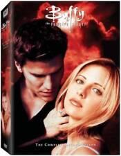 Buffy the Vampire Slayer - Season 2 (DVD, 6-Disc Set, Repackaged Full Frame)