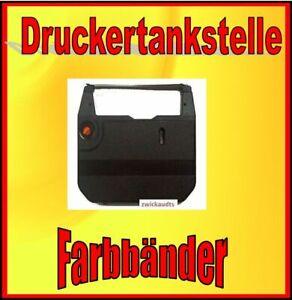 10x komp. Farbband Sharp PA 300 300X 3000 PA-W1100 1410 ZX 3 PA-4000 4300 4400