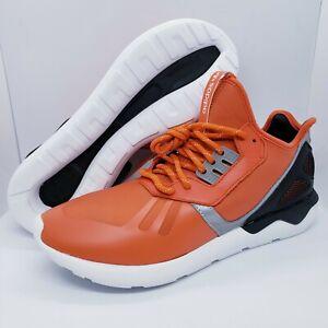 designer fashion da568 9204f Image is loading Adidas-Men-039-s-Size-11-Tubular-Runner-