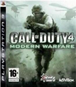 Call-of-Duty-4-Modern-Warfare-FULL-PRICE-BOX-Playstation-3-BRAND-NEW-SEALED