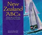 New Zealand ABCs: A Book about the People and Places of New Zealand by Holly Schroeder (Hardback, 2004)