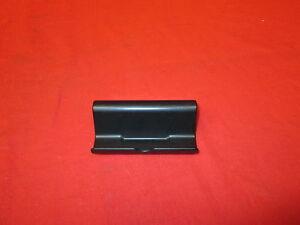 Gamepad-Stand-Cradle-Black-For-Wii-U-Very-Good-1974