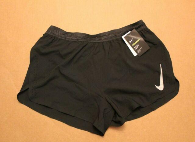 $80 NEW Men/'s Nike Flyvent AeroSwift Running Training Shorts 892897 Large