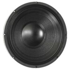 """Eminence Definimax 4018LF 18""""Woofer 1200 WRMS FREE SHIP! AUTHORIZED DISTRIBUTOR!"""