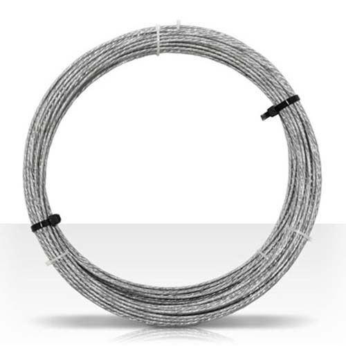 CM-3084 summitsource Channel Master CM-3084 Guy Wire 100 FT 20 GA 6 Strand Mast Antenna Support Cable