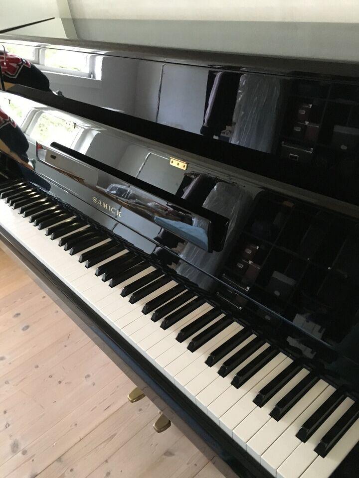 Klaver, Samick