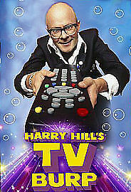 1 of 1 - Harry Hill - The Golden Box Set [DVD], Very Good DVD, Harry Hill,
