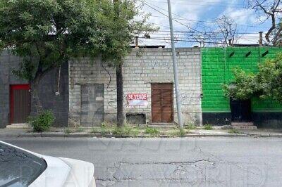 Terrenos Venta Monterrey Monterrey Centro