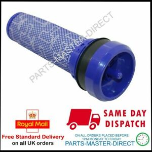 FITS DYSON CY27 DC28C DC37 DC39 DC53 VACUUM CLEANER PRE FILTER 923413-01