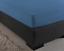 Indexbild 58 - Spannbettlaken Spannbetttuch 100% Baumwolle Jersey 135 gr Steg-Höhe 15-30 cm